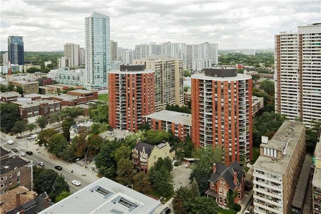 #407 - 77 Maitland Pl, Toronto C4081692