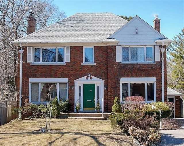 12 Edgecombe Ave, Toronto C4082257
