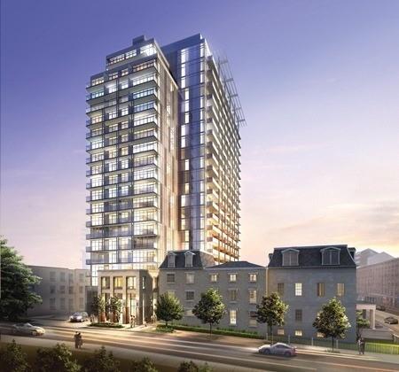 #506 - 105 George St, Toronto C4082270
