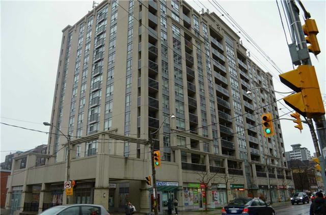 #201 - 225 Wellesley St E, Toronto C4083038