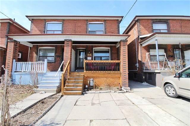436 Lauder Ave, Toronto C4084015