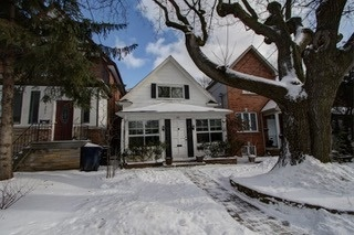 205 Wychwood Ave, Toronto C4084148