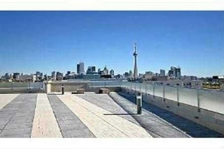 #606 - 1005 King St W, Toronto C4084607