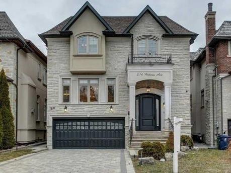 216 Holmes Ave, Toronto C4085506
