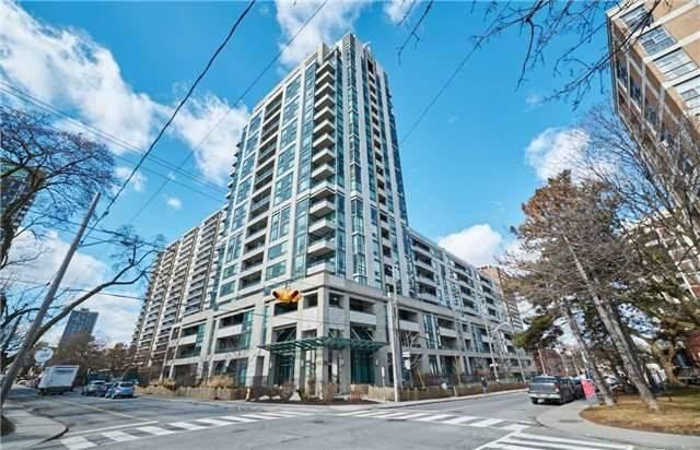 #1403 - 88 Broadway Ave, Toronto C4087149