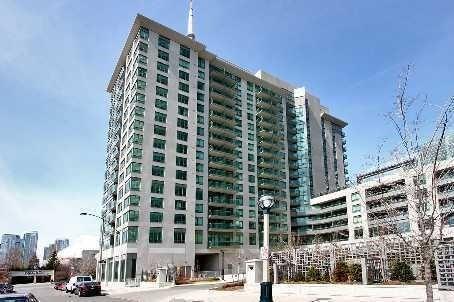 #1618 - 51 Lower Simcoe St, Toronto C4088730