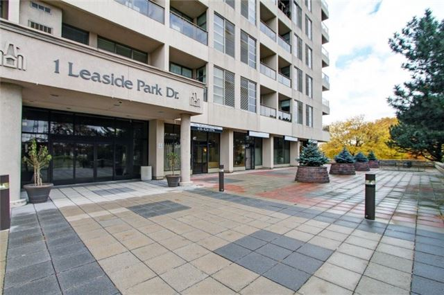 #308 - 1 Leaside Park Dr, Toronto C4089888