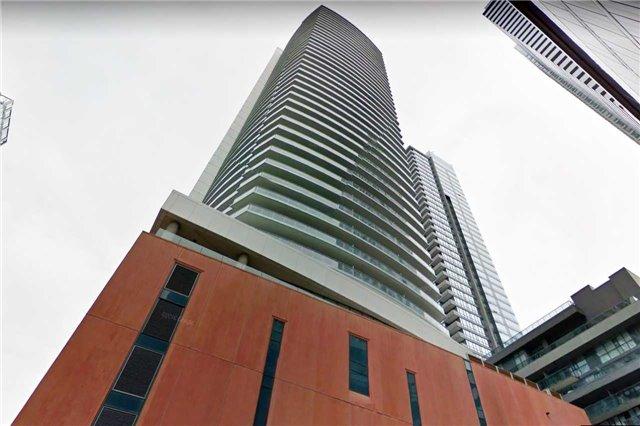 #3304 - 21 Widmer St, Toronto C4090919