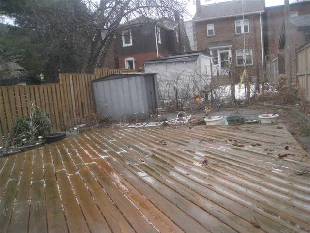 5 Fairfield Rd, Toronto C4091535
