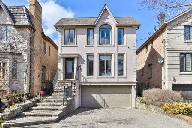 450 Cranbrooke Ave, Toronto C4091997