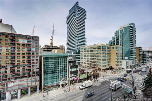 #713 - 123 Eglinton Ave E, Toronto C4092360