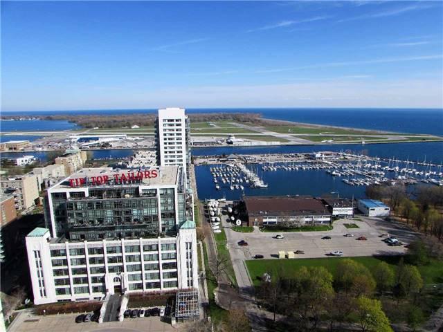 #2604 - 628 Fleet St, Toronto C4092484