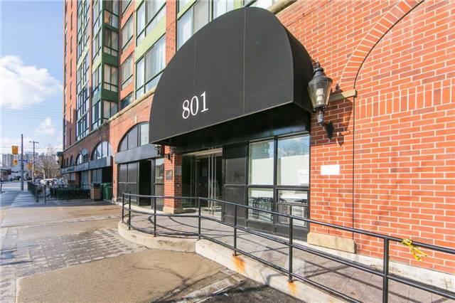 #Ph04 - 801 King St W, Toronto C4093351