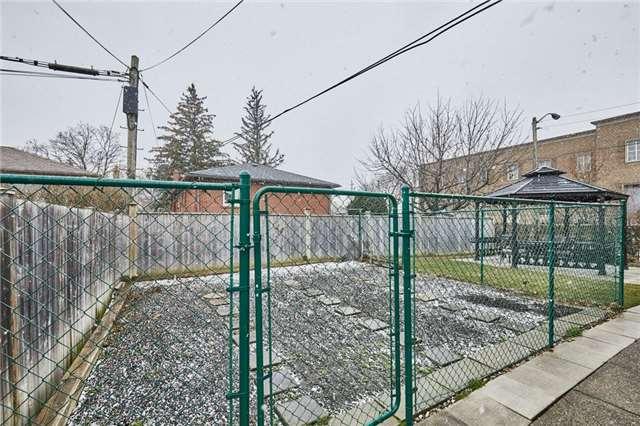 169 Combe Ave, Toronto C4093836