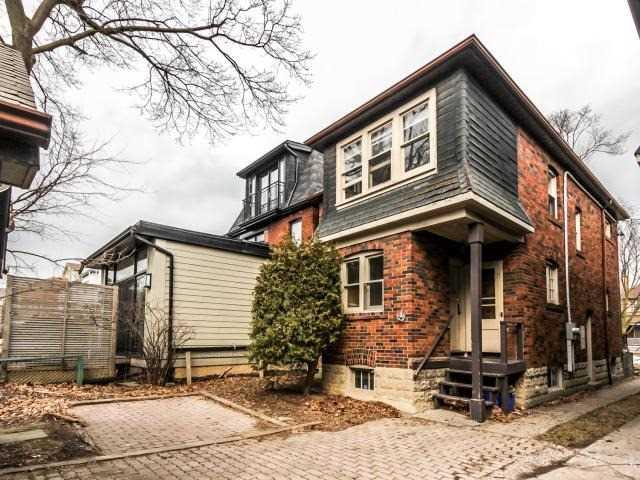 35 St Germain Ave, Toronto C4096638