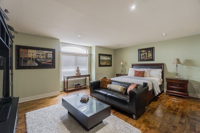 299 Wilson Heights Blvd, Toronto C4096841