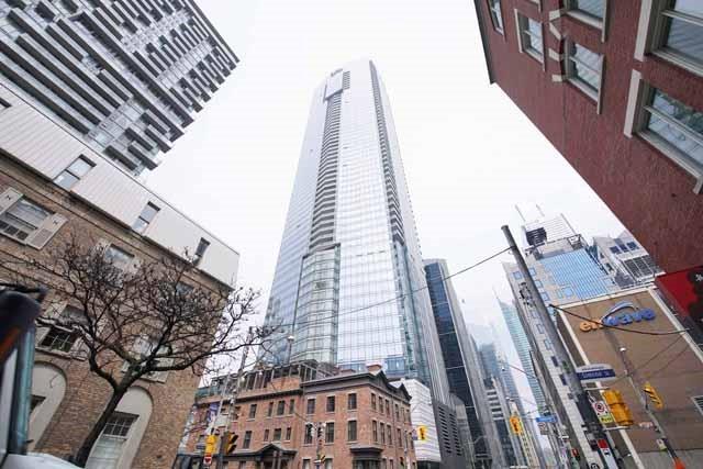 #1803 - 180 University Ave, Toronto C4097113