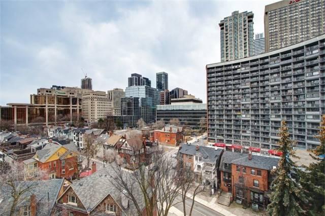 #8C - 66 Collier St, Toronto C4097657