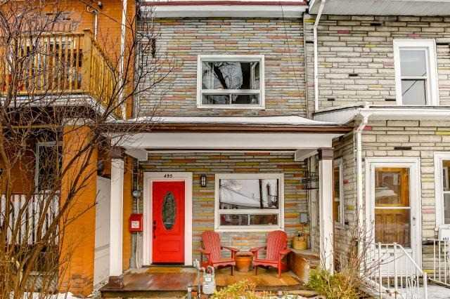 495 Roxton Rd, Toronto C4099776