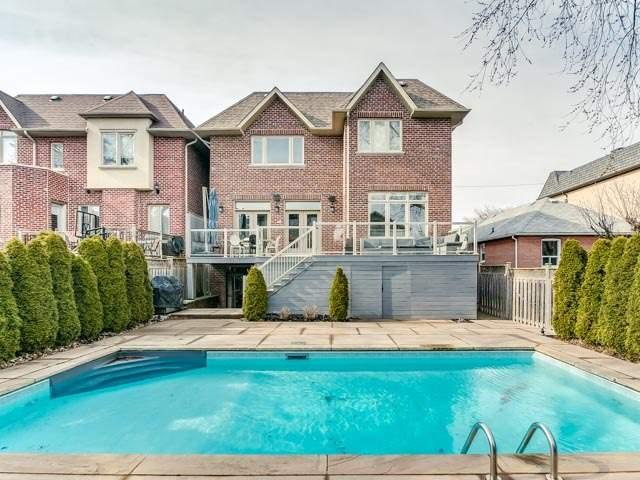 189 Haddington Ave, Toronto C4099803