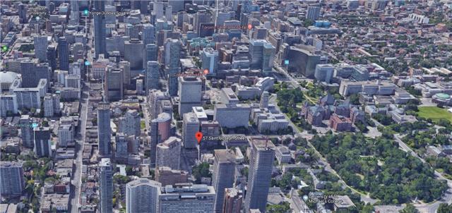 #522 - 57 St Joseph St, Toronto C4103242