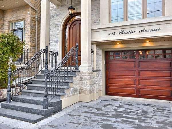 125 Roslin Ave, Toronto C4105628