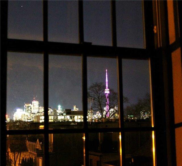 #315 - 183 Dovercourt Rd, Toronto C4111601