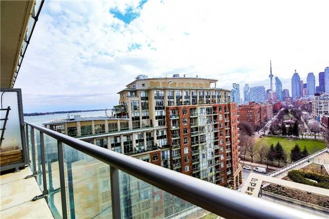 #1108 - 33 Mill St, Toronto C4113932
