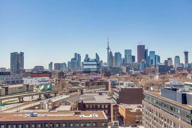 #Ph8 - 32 Trolley Cres, Toronto C4114299