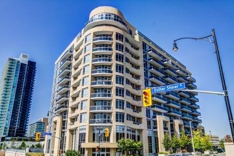 #315 - 2756 Old Leslie St, Toronto C4116010