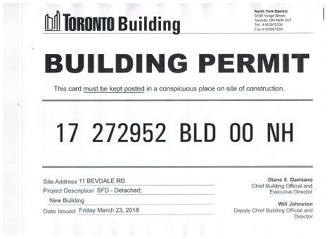 11 Bevdale Rd, Toronto C4118539