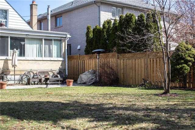 207 Franklin Ave, Toronto C4119630
