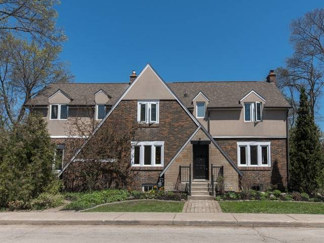 114 Airdrie Rd, Toronto C4120537