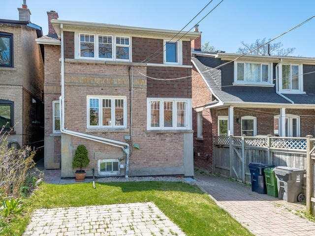 405 Rushton Rd, Toronto C4121701
