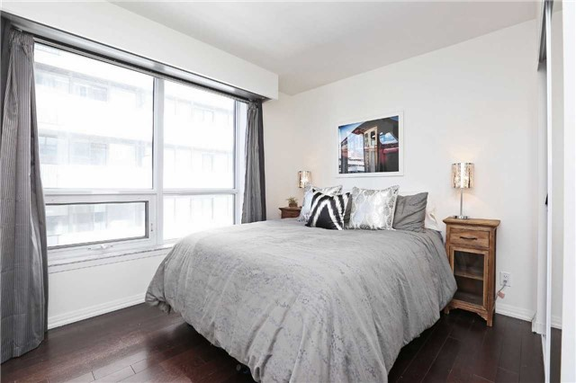 #1608 - 35 Hayden St, Toronto C4123850
