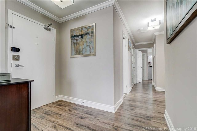 #602 - 133 Torresdale Ave, Toronto C4125534
