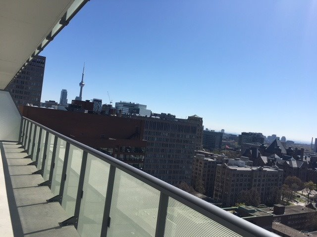 #1807 - 57 St.Joseph St, Toronto C4126645