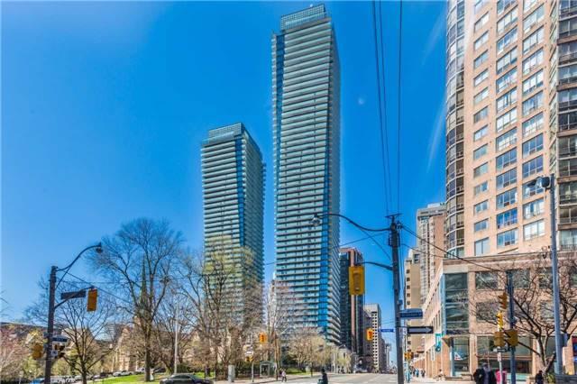 #4109 - 1080 Bay St, Toronto C4127214