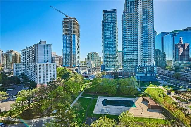 #1001 - 233 Beecroft Rd, Toronto C4128121