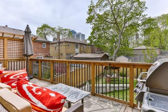 42A Elvina Gdns, Toronto C4128493