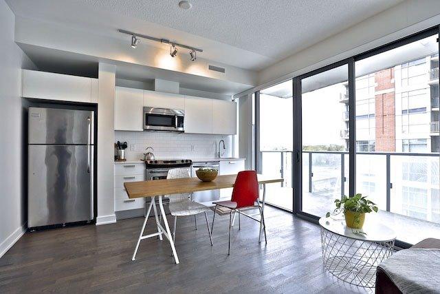 #805 - 1815 Yonge St, Toronto C4128702