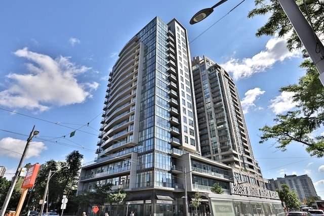 #803 - 530 St Clair Ave W, Toronto C4129234