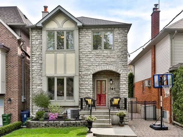 343 Sutherland Dr, Toronto C4129430