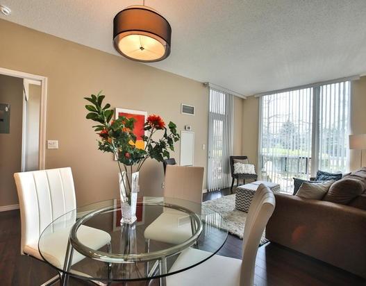 #107 - 503 Beecroft Rd, Toronto C4129590