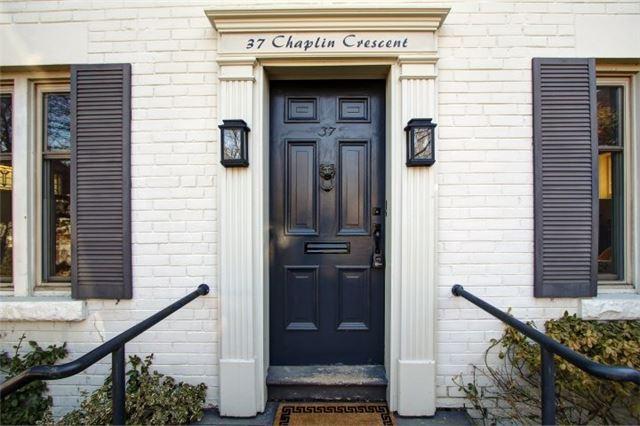 37 Chaplin Cres, Toronto C4130112