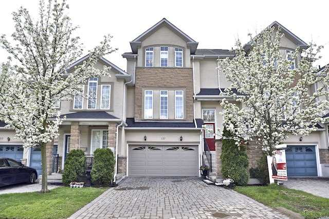 137 Barber Greene Rd, Toronto C4130334