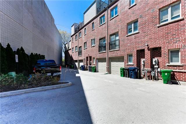 555 Shuter St, Toronto C4130350