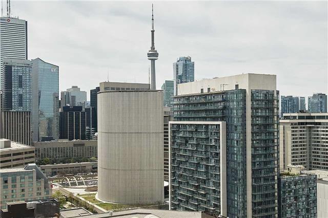 #218 - 633 Bay St, Toronto C4134755