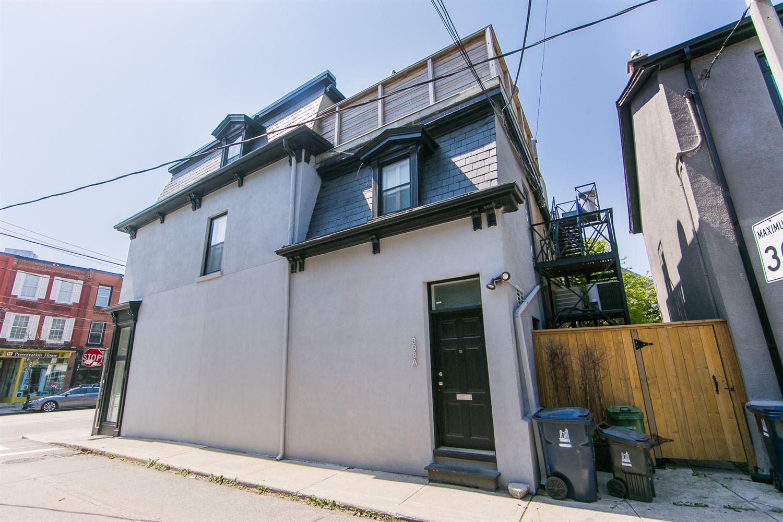 398 King St E, Toronto C4137677