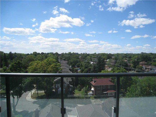 #801 - 3018 Yonge St, Toronto C4139132